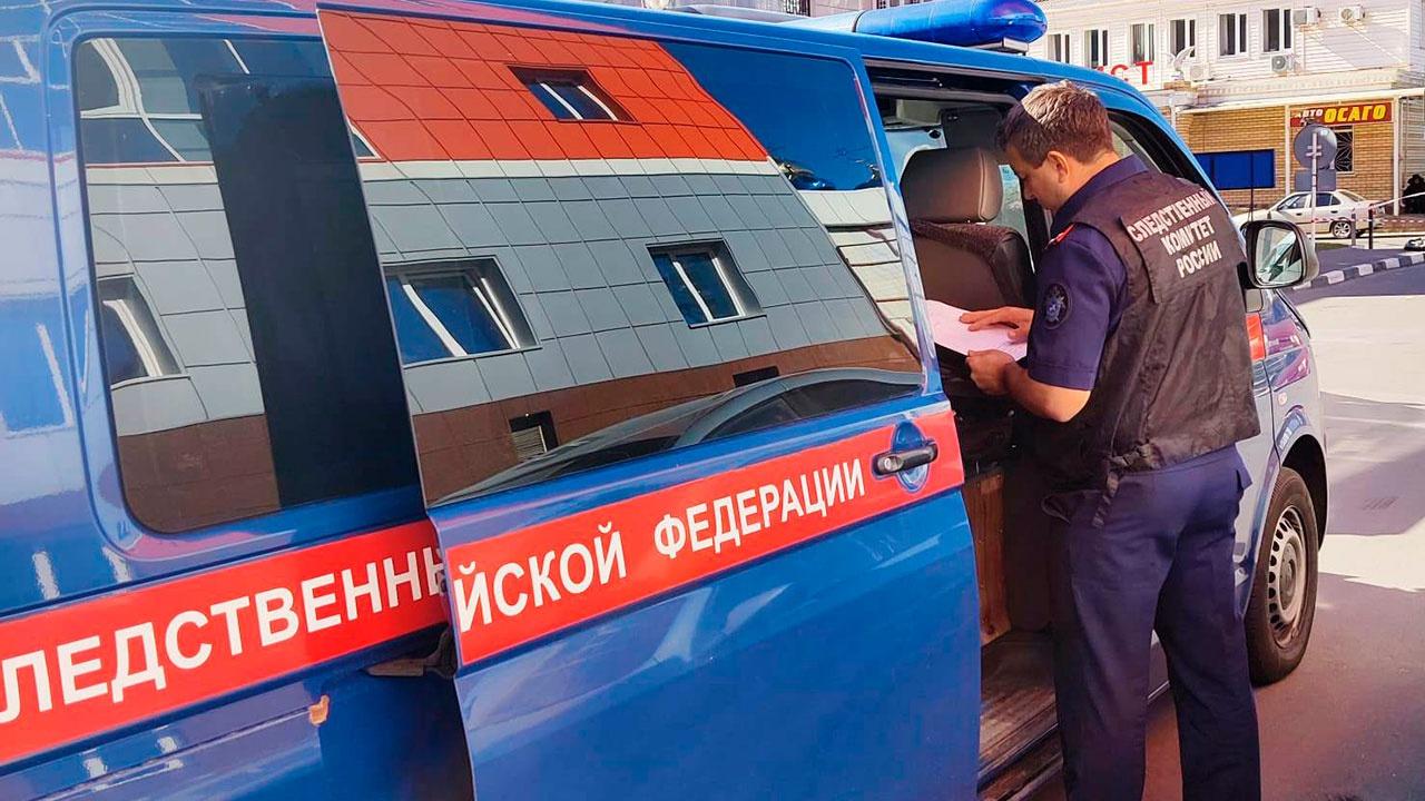 СК завел дела по факту убийства семьи и нападения на отдел полиции в Воронежской области