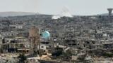 Сирийский военнослужащий погиб в результате обстрела террористов в провинции Идлиб