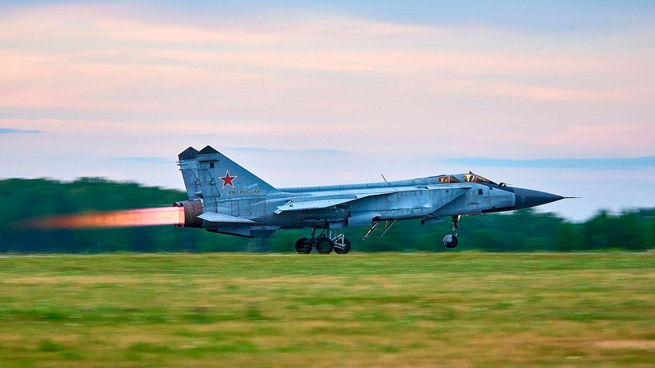 У границ РФ замечено 63 иностранных самолета-разведчика за неделю