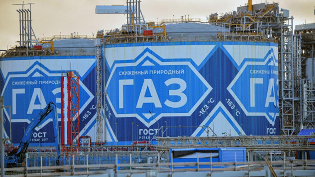 Миллер заявил, что запасов газа в России хватит на 100 лет