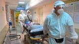 Искусственный интеллект научился предсказывать смерть от коронавируса
