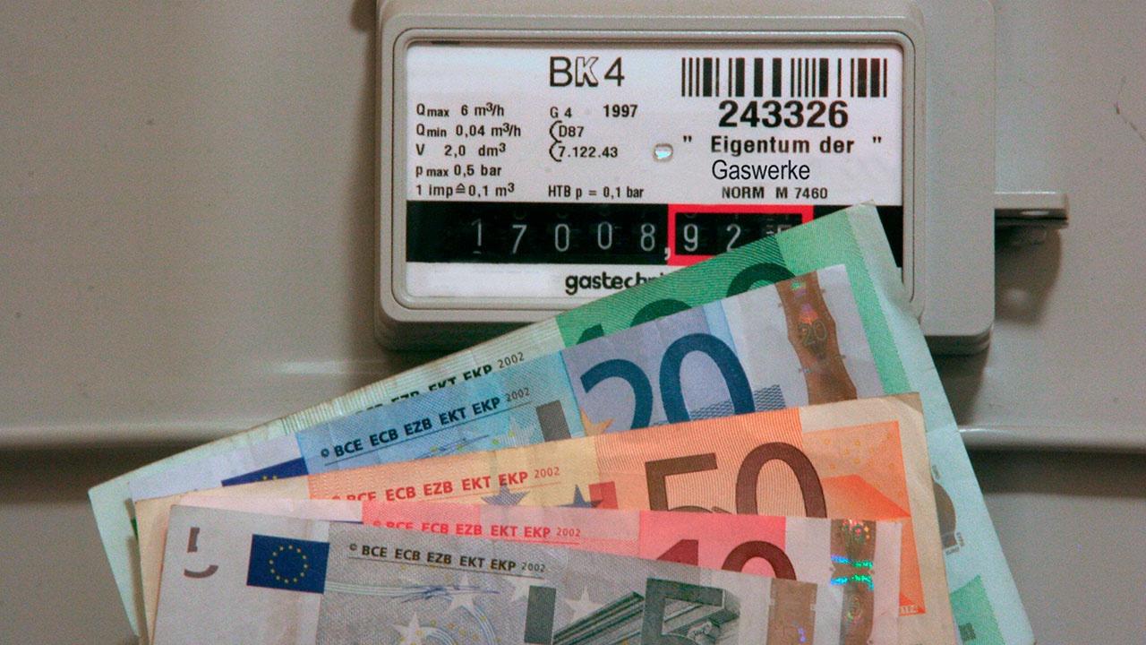Миллер предупредил о возможных новых рекордах по цене на газ в Европе