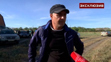 Родственник жестоко убитой под Воронежем семьи назвал возможную причину конфликта