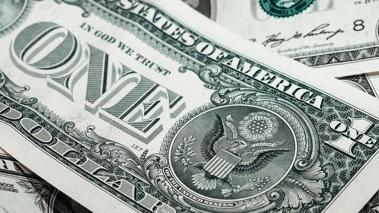 Набиуллина оценила перспективу замены доллара другими валютами