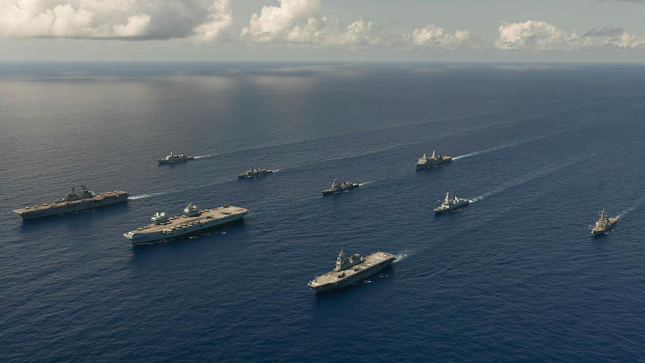 США расширят военное присутствие в Австралии