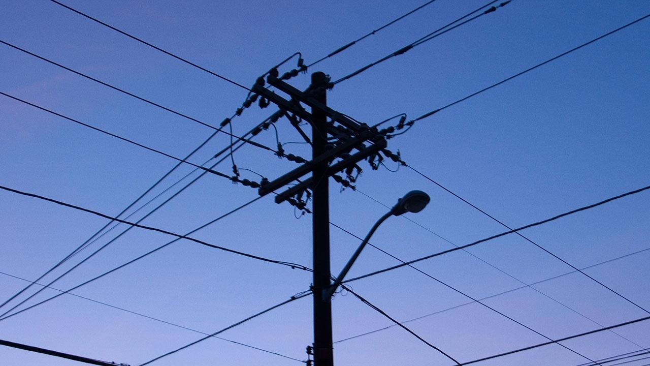 На Кубе из-за перегрузок сети произошли массовые отключения света