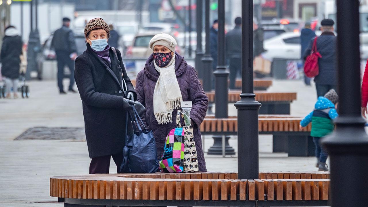 Климатолог рассказал, какие регионы России ждут сильные морозы