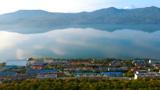В окружении хвойных сопок и океанской бухты: военнослужащие МО РФ получили новые служебные квартиры на Камчатке