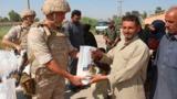 Сдано более тысячи единиц оружия: ЦПВС помогает стабилизировать обстановку в сирийской Деръа