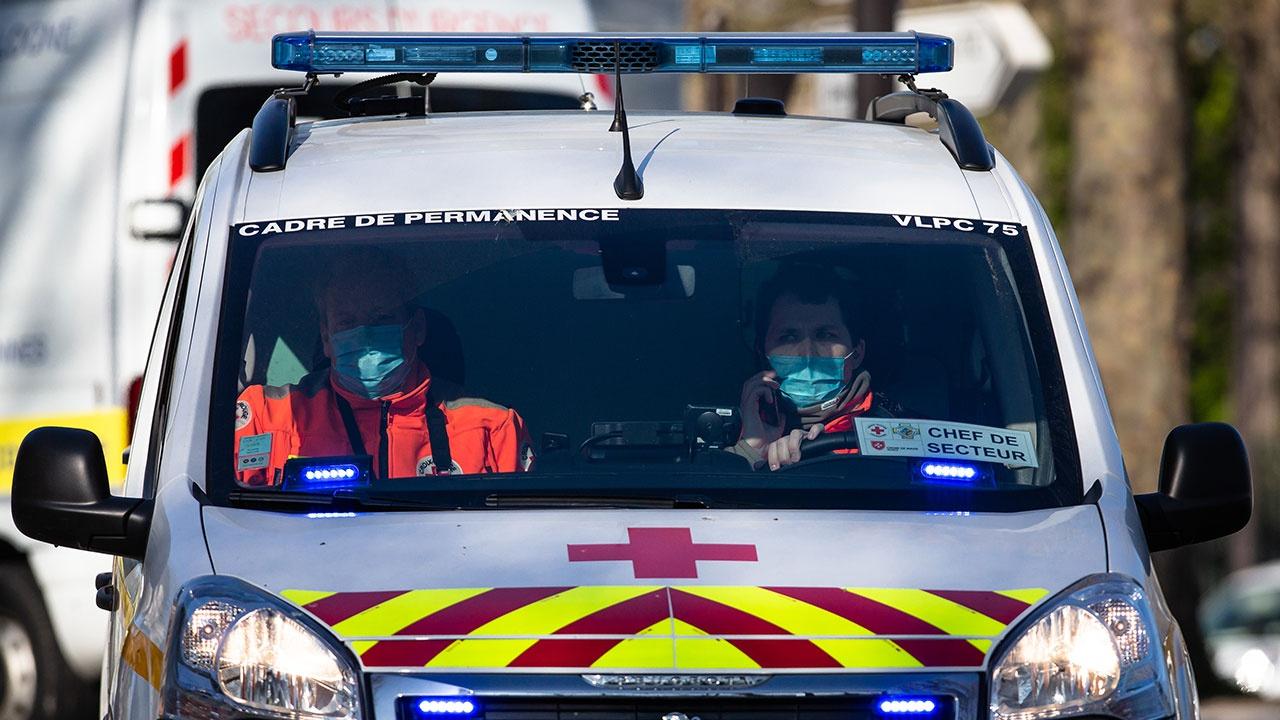 СМИ: один человек погиб в драке 150 байкеров во Франции