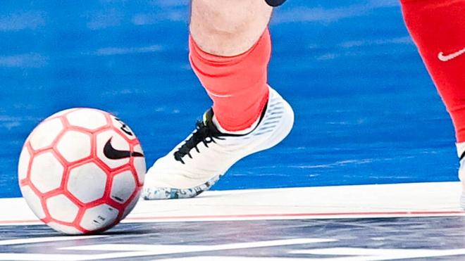 Сборная России вышла в 1/8 финала чемпионата мира по мини-футболу с первого места в группе