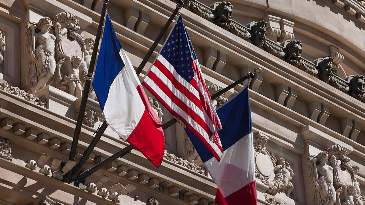Глава МИД Франции опроверг информацию об обсуждении с США планов по подлодкам