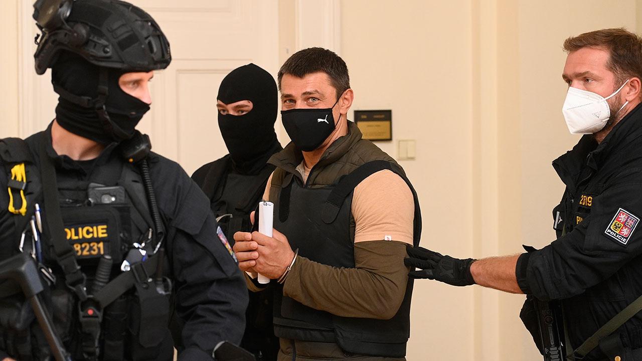 Александра Франчетти в тюрьме посетила консул посольства РФ в Праге
