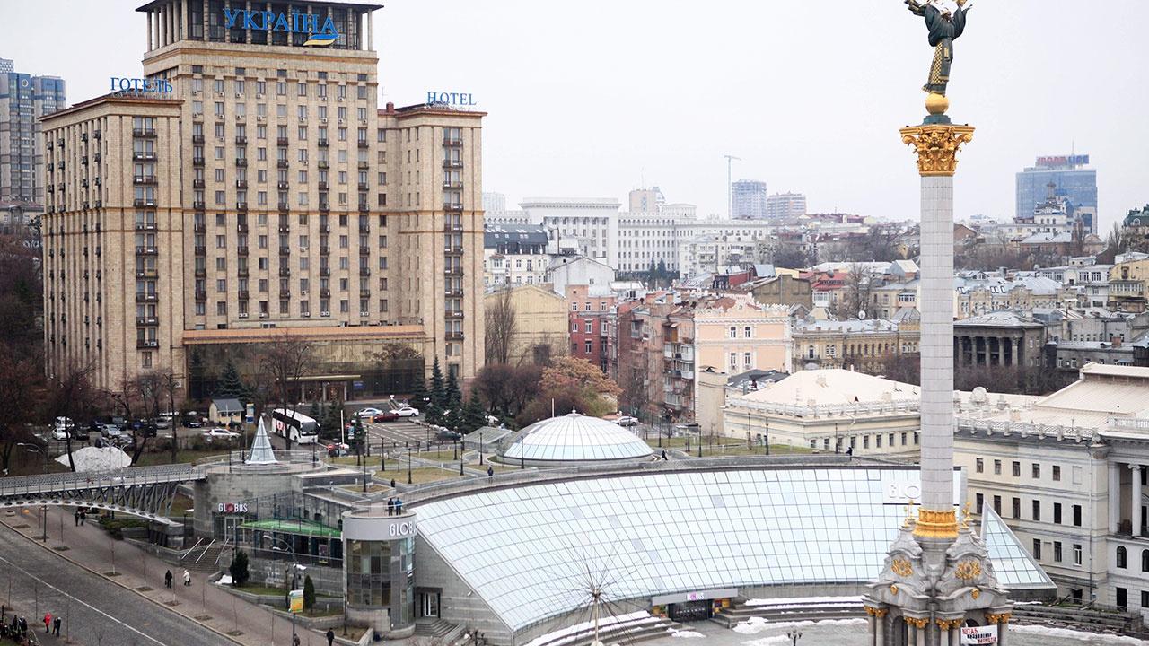 История истерии: на Украине испугались «атаки» со стороны России и Белоруссии после ССУ «Запад-2021»