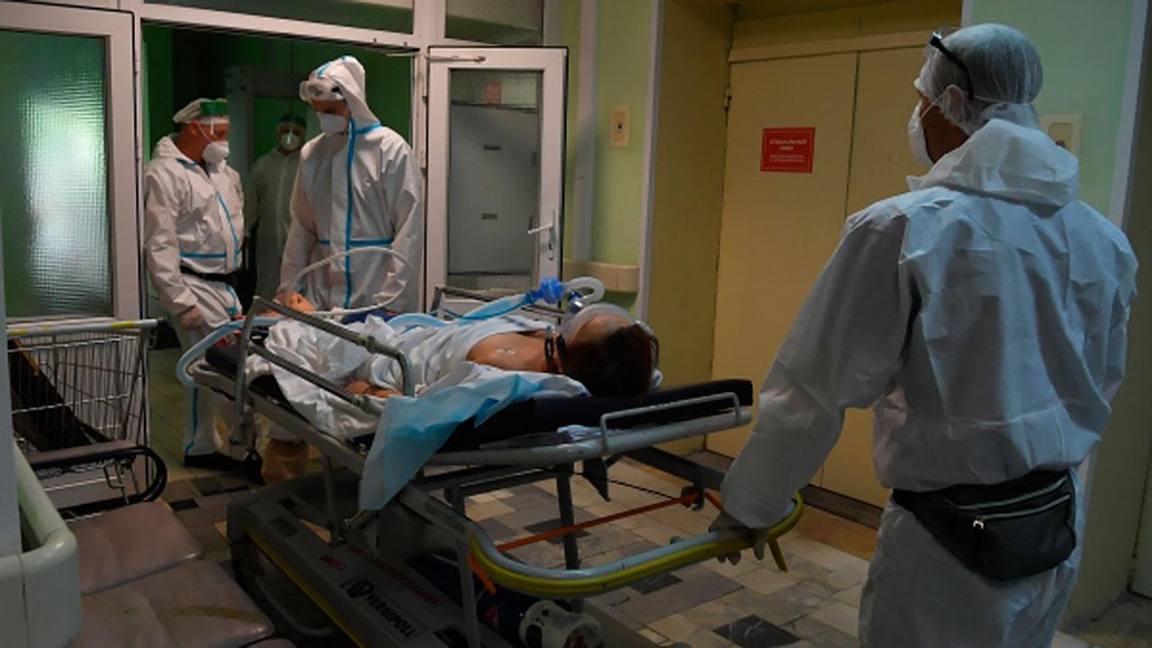 Собянин назвал причину роста заболеваемости COVID-19 в Москве