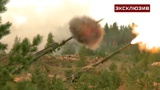 «Огневой вал» артиллерии: как «МСТА» и «Малка» стерли условного противника в пыль