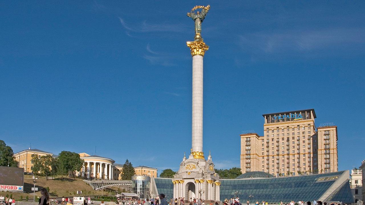 Ученый предупредил, что Украина может вскоре превратиться в пустыню