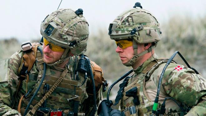 Российские инспекторы проверят военный объект в Дании