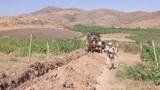 Миротворцы РФ помогли в прокладке водной магистрали для жителей Нагорного Карабаха