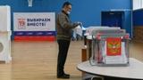 ЦИК подсчитал половину протоколов на выборах в Госдуму