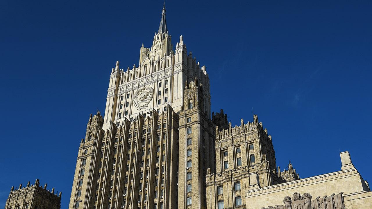 В МИД РФ назвали путем в никуда возможный выход Киева из Минских соглашений