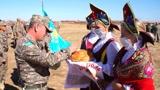 Более пяти тысяч военнослужащих примут участие в международных учениях «Мирная миссия - 2021»