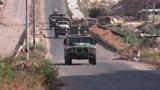Сложить оружие: военнослужащие РФ вернули мир в три города провинции Деръа в Сирии