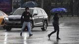 Холод и дожди: синоптик предупредил москвичей о непогоде