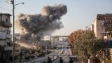 Американские военные заявили, что уничтожили одного из лидеров «Аль-Каиды»* в Сирии