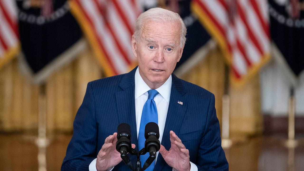 Байден объявил о завершении «эпохи бесконечных войн» для США
