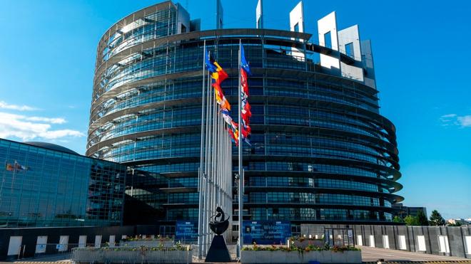 Страны ЕС заявили о поддержке Франции в отношении США по ситуации с подлодками