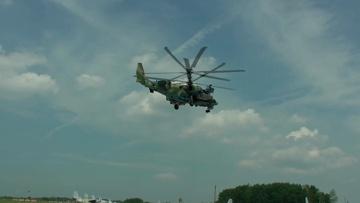 Летчики ВВО отработали фигуры сложного пилотажа на «Аллигаторах»