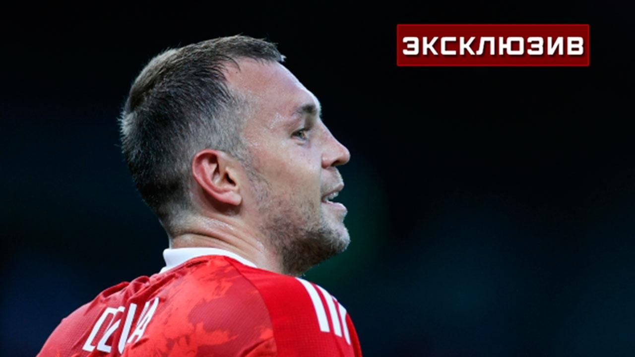 Мостовой предположил, почему Дзюба отказался играть за сборную