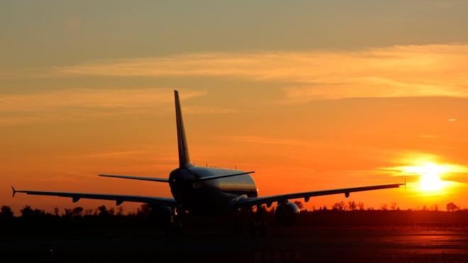 Возобновление авиарейсов между Россией и Белоруссией вступило в силу
