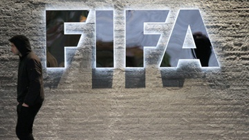 Президент FIFA назвал Россию великой футбольной державой