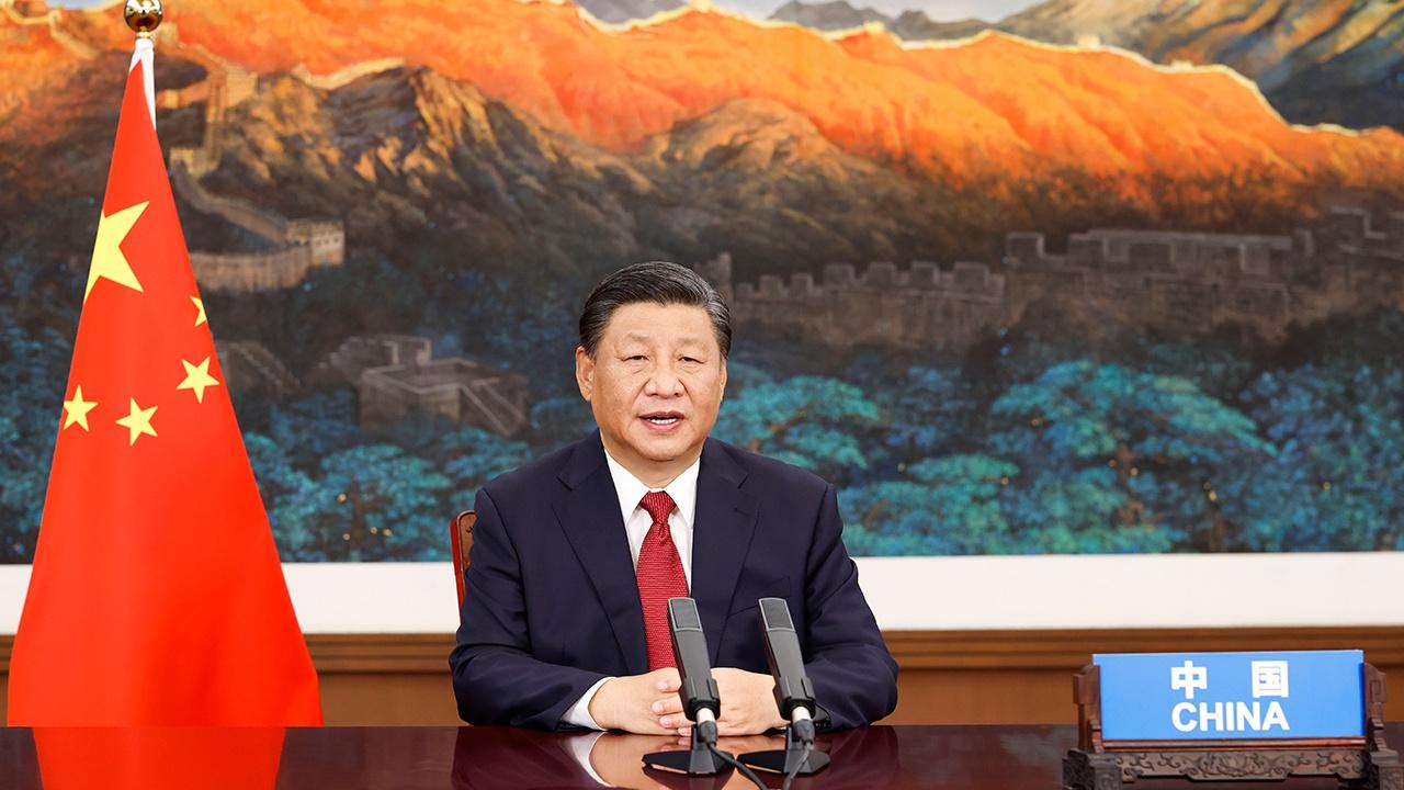Глава КНР предложил ООН новую глобальную инициативу развития