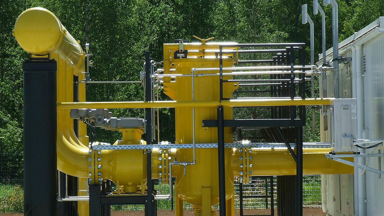 В Кремле объяснили несостоятельность требований США по увеличению транзита газа через Украину