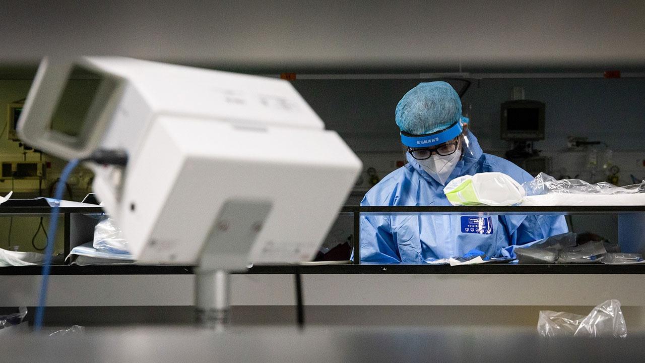 Власти КНР сообщили о новом возможном очаге распространения COVID-19