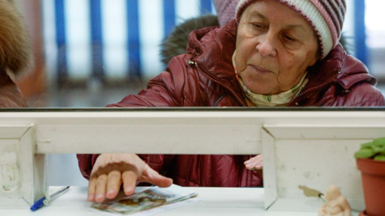 Стало известно, на сколько проиндексируют пенсии в 2022 году