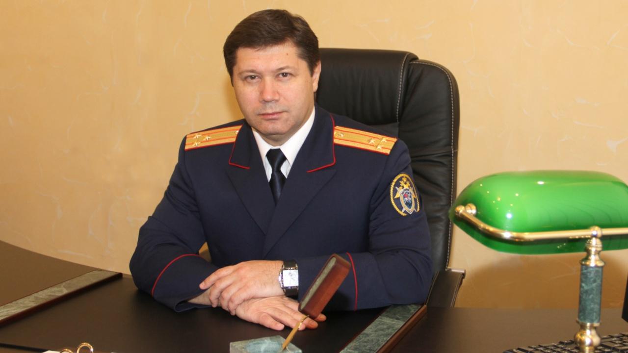 СМИ: главу СУ СК по Пермскому краю Сарапульцева нашли мертвым в кабинете