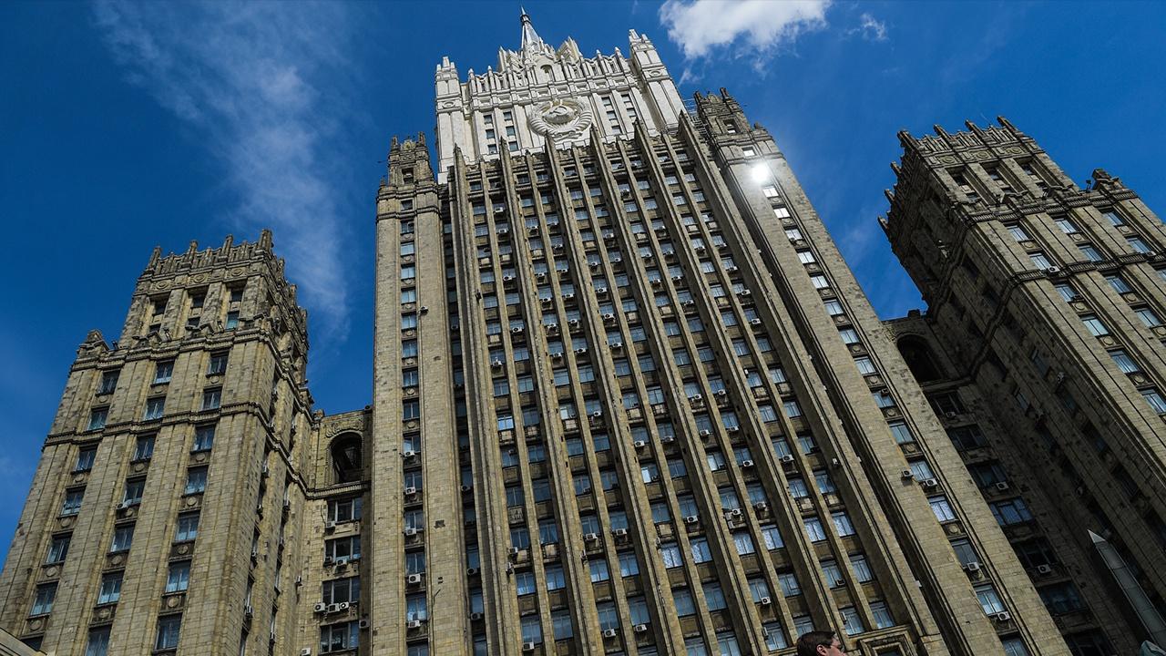 «Необдуманный шаг»: в МИД РФ предостерегли США от новых санкций