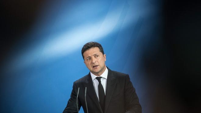 Депутат Рады высказался о «бегстве» Зеленского в Россию из-за закона об олигархах