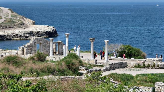 Археологи нашли украшения римской эпохи в Крыму