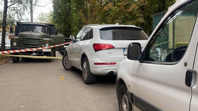 ФБР поможет украинским властям в расследовании покушения на Шефира