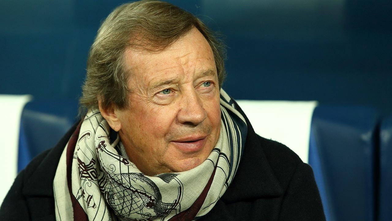 Семин объяснил свой уход с поста главного тренера «Ростова»