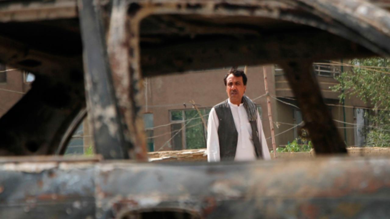 Страны Quad скоординируют политику в отношении Афганистана