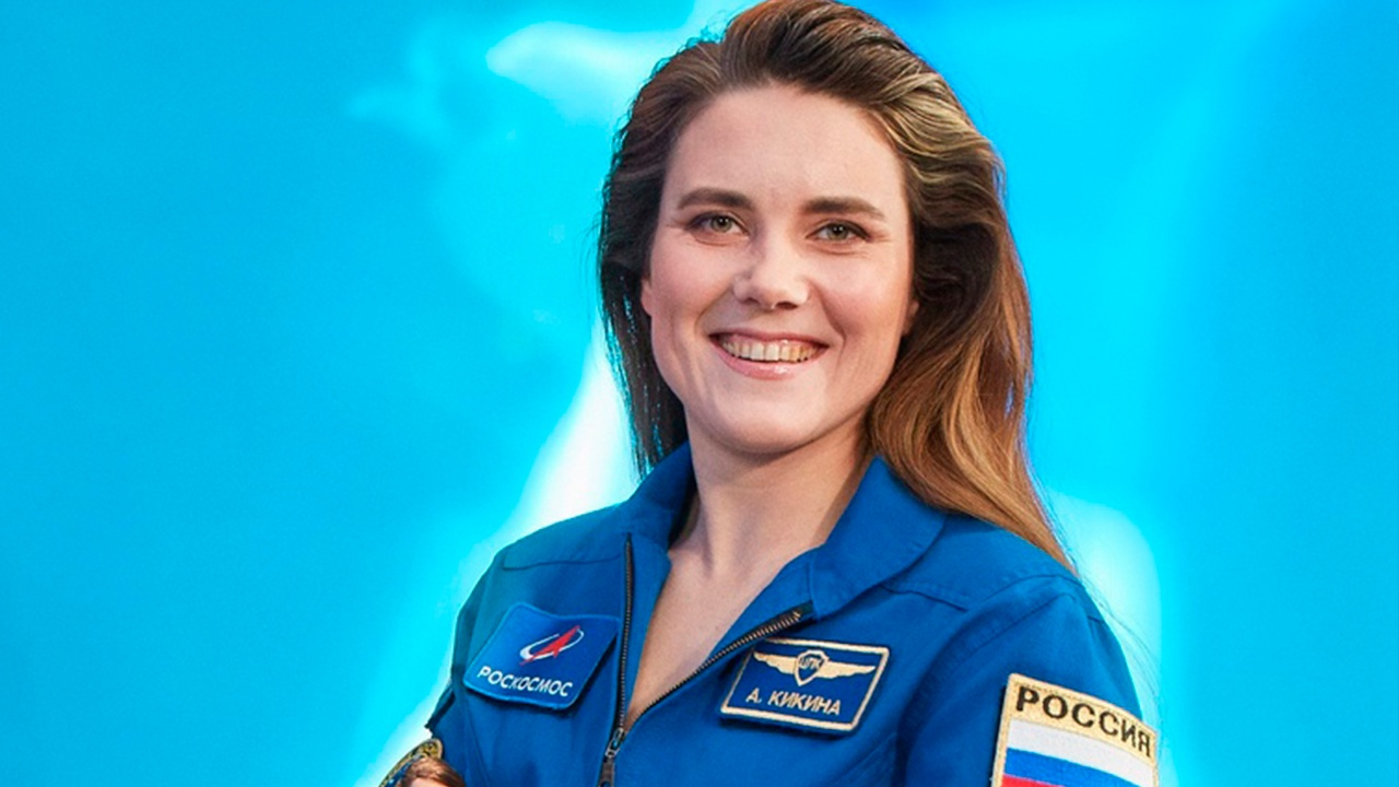 Кикина может побить рекорд пребывания россиянок в космосе в 2023 году