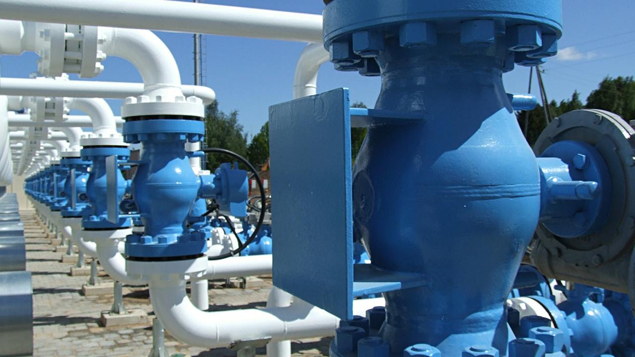 В Кремле назвали пропагандой требования США о больших поставках газа через Украину