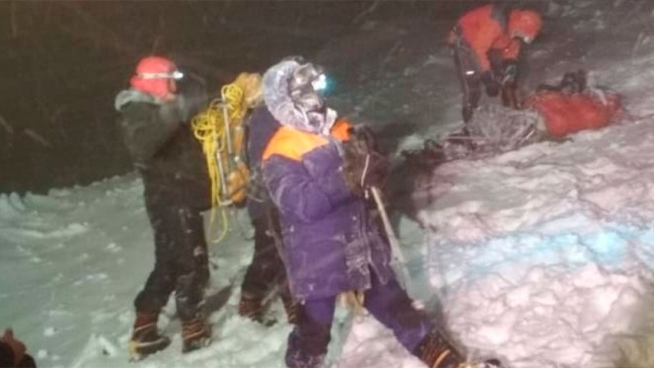 Задержан организатор восхождения на Эльбрус, в результате которого погибли альпинисты