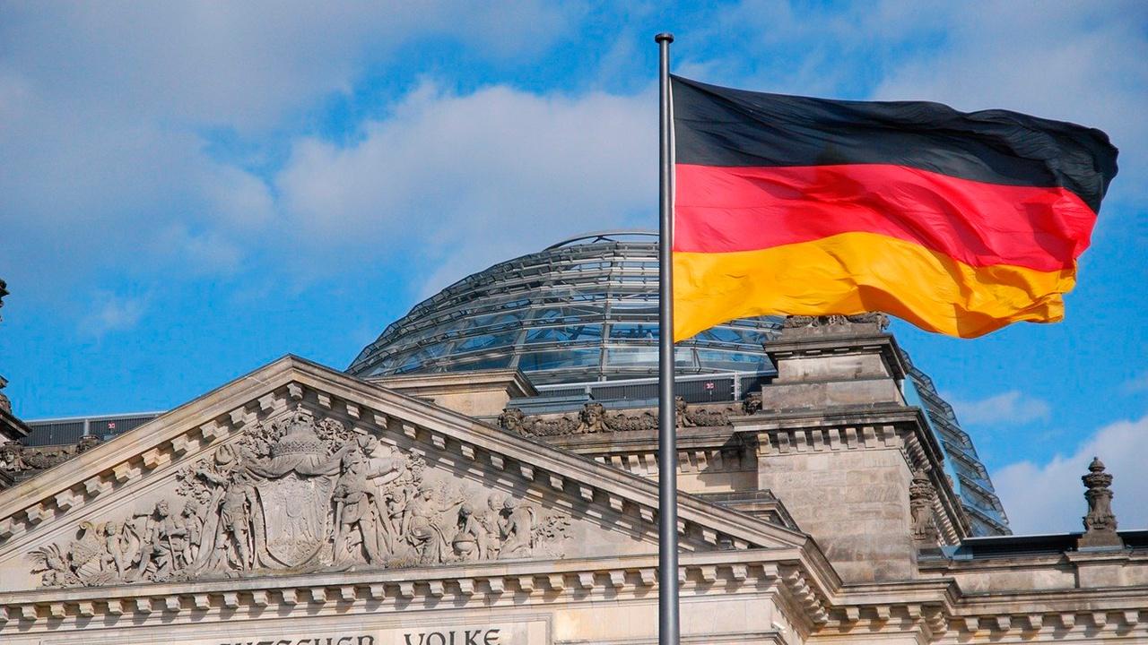 ЦИК: социал-демократы одержали победу на выборах в бундестаг